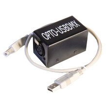 Electroconcept Opto-USB DMX