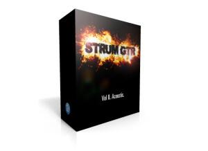 Wavesfactory StrumGTR Vol. 2 - Acoustic