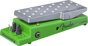 Fender Runaway Feedback Pedal