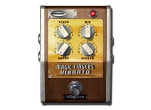DigiTech Magic Fingers Vibrato