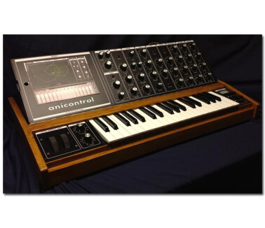 Synth-Project Anicontrol