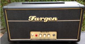 Fargen Amps Micro Plex