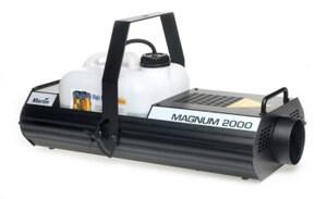 Martin Magnum Pro 2000