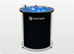 Music Technology Group Reactable Live! S4 Limited Series