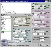 maxim|digital audio Drumsynth [Freeware]