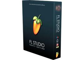 Image Line FL Studio 10 Fruity Edition