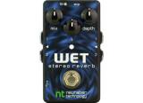 Neunaber Technology Wet Stereo Reverb V1