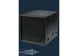 Mach Audio M181T