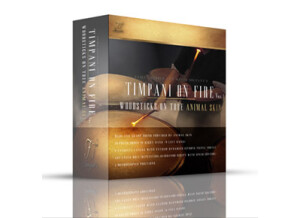 FT Samples Timpani On Fire Vol 1