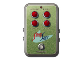 Free Digitech e-pedals for the iStomp