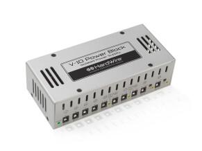 HardWire Pedals V-10 Power Block