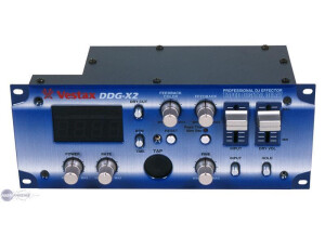 Vestax DDG-X2