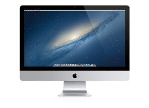 Apple iMac 27 inches 2012