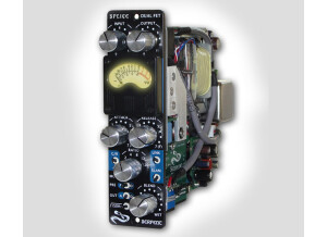 Serpent Audio Splice