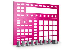 Native Instruments Custom Kits - Pink Champagne