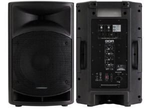Audiophony MT12A