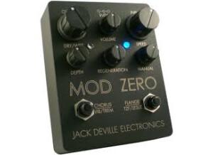Jack Deville Electronics Mod Zero