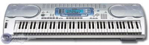 Casio WK-3000