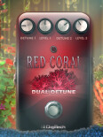 DigiTech Red Coral