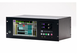 [AES] Iz Corp Radar 6 & Converter Cards
