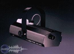 Clay Paky Golden Fog 2000 DMX