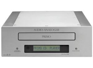 Audio Analogue Primo CD REV2.0