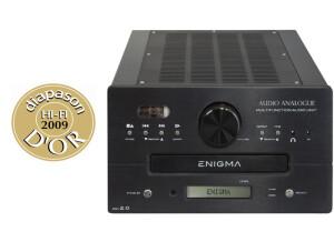 Audio Analogue Enigma REV2.0