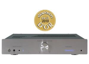 Audio Analogue Crescendo Integrated Amplifier