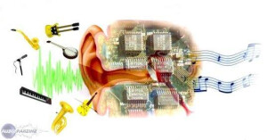 Epinoisis Software Digital Ear 4.0
