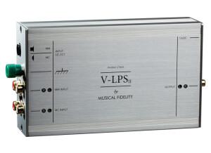 Musical Fidelity V-LPSII