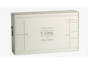 Musical Fidelity V-LinkII