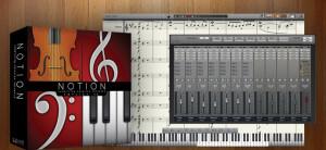 Notion Music Notion 4