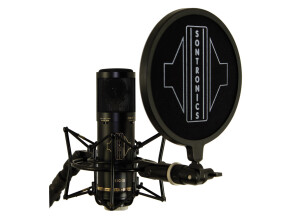 Sontronics STC-3X PACK - Black