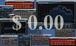 Blue Cat Audio Blue Cat's Freeware Pack [Freeware]