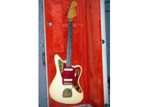 Fender Special Edition Jaguar