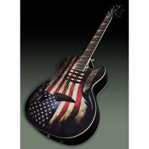 Dean Guitars Dave Mustaine Mako Glory