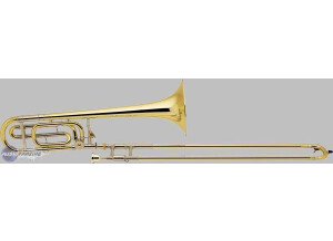 Bach Vincent Stradivarius Ténor 36B