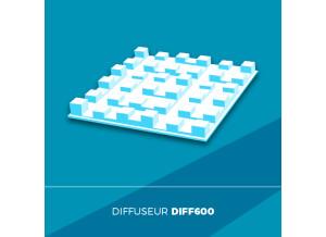 Colsound Diffuseur DIFF600
