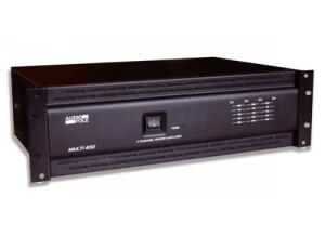 Audiopole MULTI 400