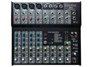 Audiopole M12