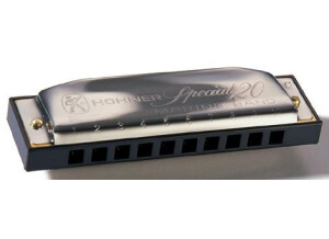Hohner Special 20 Classic