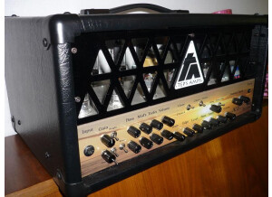 Tep's Amps XL 3 canaux
