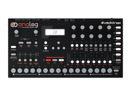 Elektron releases Overbridge 1.0 with a promo