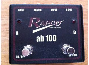 Rapco International AB 100
