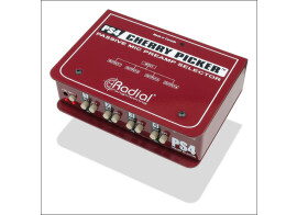 Radial Engineering PS4 Cherry Picker
