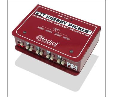 Radial Engineering Cherry Picker