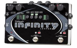 Pigtronix Infinity