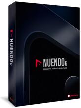 Steinberg Nuendo 6