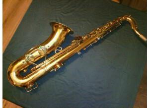 Selmer Saxophone ténor signet 1935