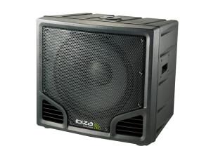 Ibiza Sound M18A